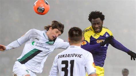 FC St Gallen 1-0 Swansea City - BBC Sport