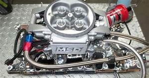 351w    437 Hp Sniper Efi Fuel Injection