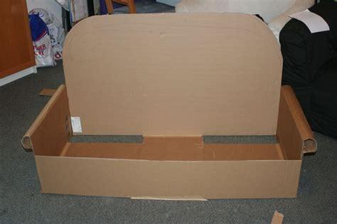 comment faire un canape en un canap 233 en et mousse de r 233 cup recyclage et cie