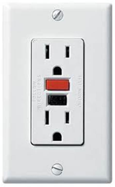 gfci circuit breakers and receptacles electrical online