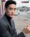 Meet Mike Moh, the modern day Bruce Lee | DA MAN Magazine