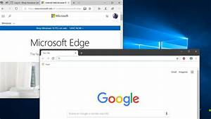 Microsoft Wants Edge Technology to Solve Chrome Mouse ...