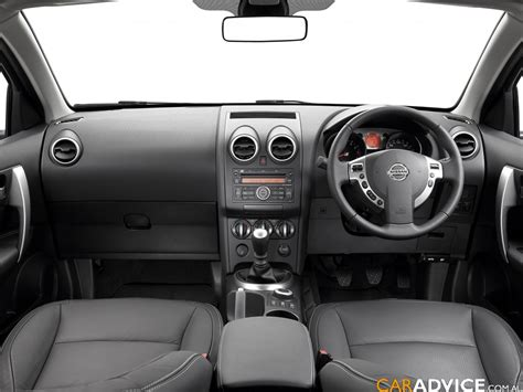 nissan dualis preview  caradvice