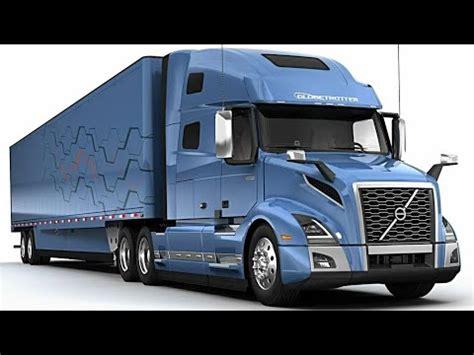 volvo vnl truck    bedroom luxury