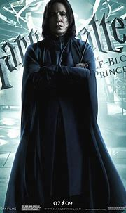 Brand New Harry Potter and the Half-Blood Prince Character ...