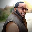 My favorite male gospel singer Marvin Sapp.   ☁People ii ...