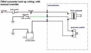 700r4 Wiring For Lock Up Need Help