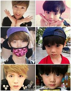 EXO Look Alike Kids: Which one do you think is identical ...