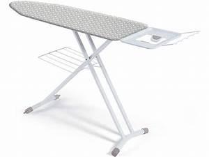 Support Table À Repasser : table repasser far sarah ci vente de table repasser conforama ~ Melissatoandfro.com Idées de Décoration