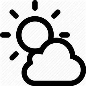 Weather Icon Sunny   www.pixshark.com - Images Galleries ...