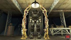Where To Find T 60 Power Armor Fallout 4