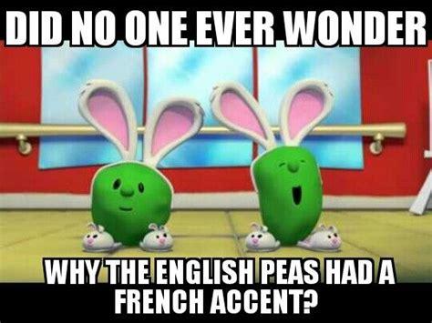 Veggie Tales Memes - 17 best images about veggietales on pinterest mondays monty python and bobs