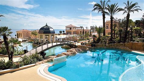 for luxury monte carlo bay hotel resort in monaco