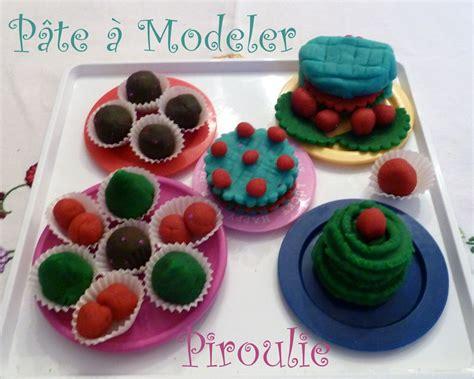 pate a modeler cuisine pâte à modeler maison blogs de cuisine