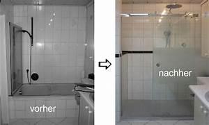 Duschwanne Oder Geflieste Dusche : bad teilmodernisierung teilrenovierung planung beratung und ausf hrung im raum rodgau ~ Sanjose-hotels-ca.com Haus und Dekorationen