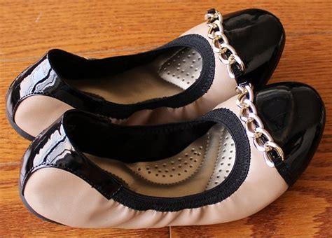 Dexflex Shoes :  I Love Dexflex Claire Scrunch Flats