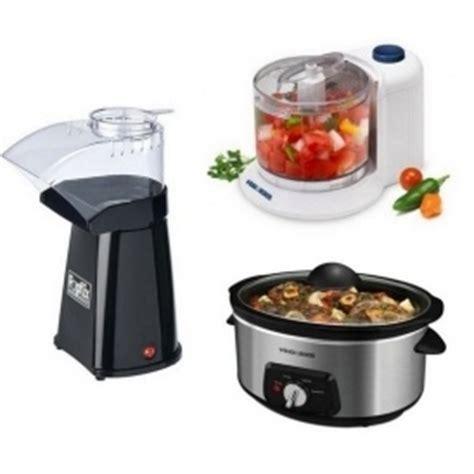 Small Kitchen Appliances From $5 @ Walmartca