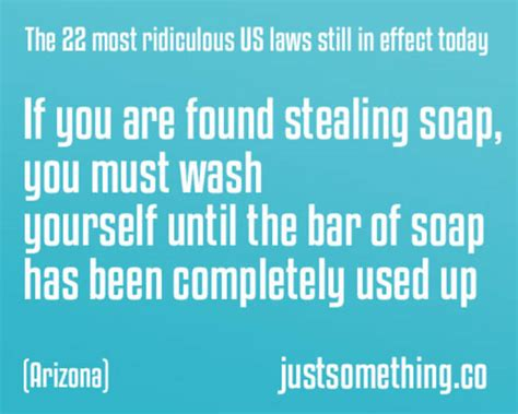 laws in the us 27 stupid laws that are so dumb they should be illegal