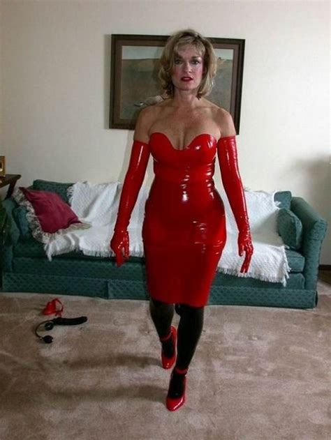 Pin By Roger Jewell On Gilf Kinky Clothes Latex Fashion