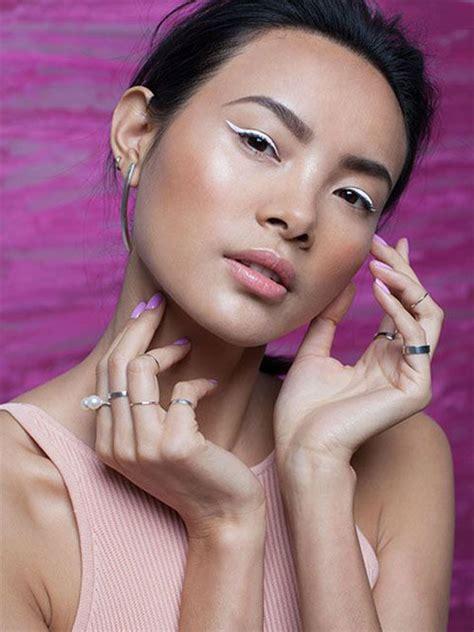 inspiring white eyeliner  ideas  modern