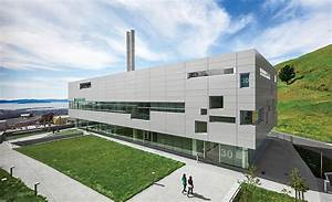 Higher Education Best Project: LBNL Chu Hall - Solar ...
