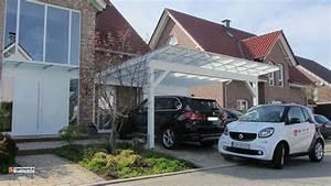 Carport Metall Bausatz : glasdach carports carport in holz alu stahl carport bausatz ~ Whattoseeinmadrid.com Haus und Dekorationen