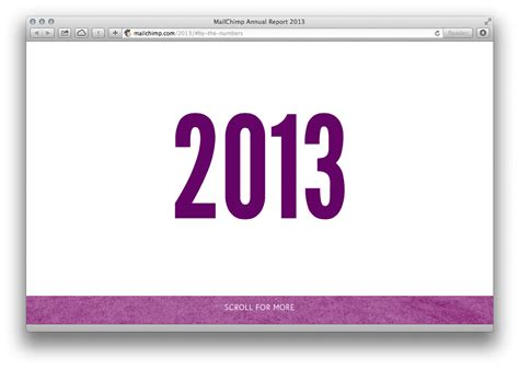 Annual Reports Take New Forms As Brands Tout Their