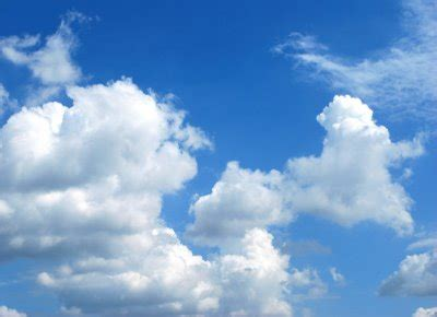 biar gambar yg berbicara awan biru