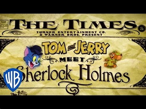 Download Tom And Jerry Robin Hood And His Merry Mouse 2011 ...