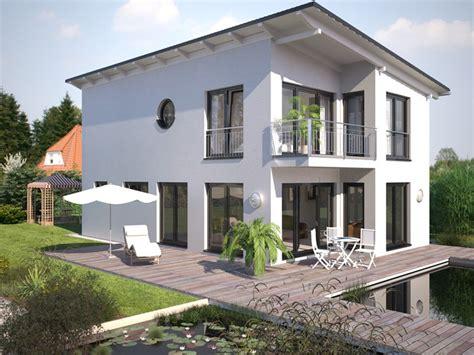 Moderne Häuser Bildergalerie by Schr 228 Gdach Haus Musterhaus H 228 Uschen Und