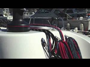 Boat Line Organizer For Sailboats Yachts Dock Box