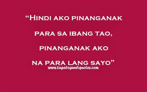 Comfortable Pinoy Sad Story Quotes Contemporary - Valentine Ideas ...