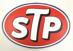 Stp Logo Plaque 72683