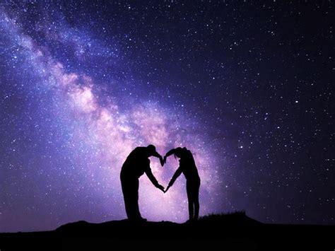 valentinstag  das horoskop zum tag der liebe astrowoche