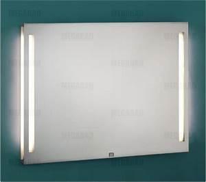 Spiegel 80 X 80 : zierath palma lichtspiegel 80 x 60 cm palma led 8060 megabad ~ Whattoseeinmadrid.com Haus und Dekorationen