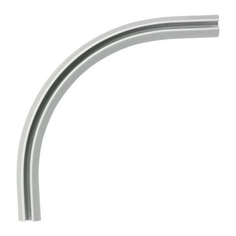 kvartal section d angle pour rail simple ikea