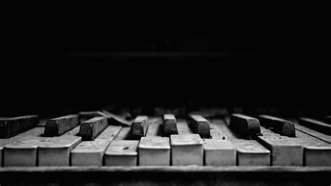 broken piano keys wallpaperfool