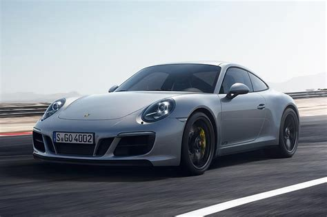 New 2017 Porsche 9912 Gts Revealed The Pick Of The