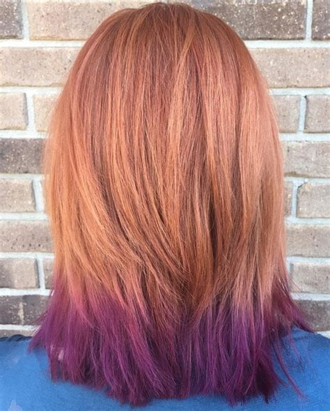 22 Hot Hair Color Ideas Lavender Ombre Hair And Purple