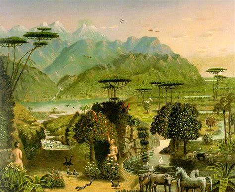 Living In The Garden Of Eden Veggieboards