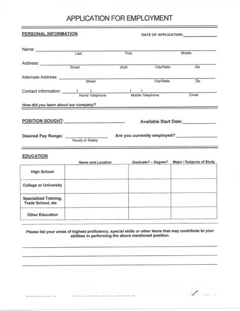 how do you fill out a resume sles of resumes