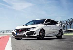 Honda Type R 2018 : 2018 honda civic type r ~ Medecine-chirurgie-esthetiques.com Avis de Voitures