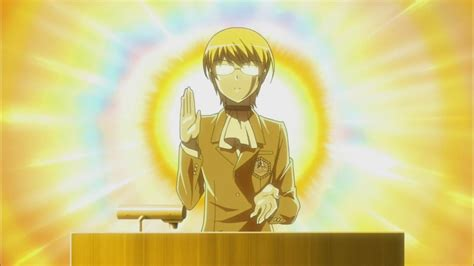 anime character    love advice
