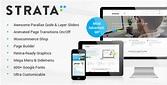 Strata - Professional Multi-Purpose Theme - Onedna