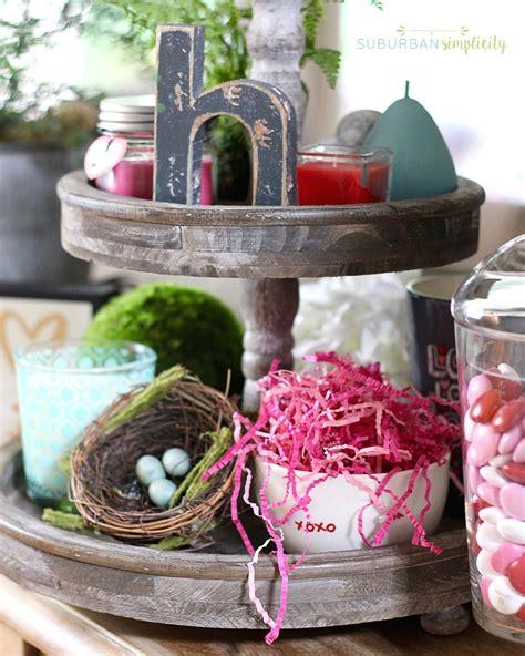 Valentine's Day Home Decorating Ideas Valentine's