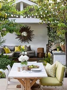 Table De Jardin Ikea : comment choisir une table et chaises de jardin ~ Teatrodelosmanantiales.com Idées de Décoration