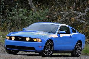 2011 Ford Mustang GT Coupe Exterior Photos | CarBuzz