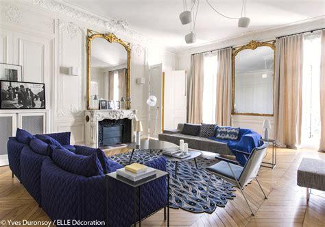 luminaire pour ilot de cuisine appartement haussmannien comment décorer un appartement