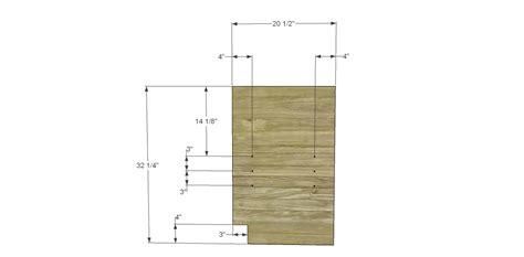 bathroom vanity design plans free diy woodworking plans to build a custom bath vanity