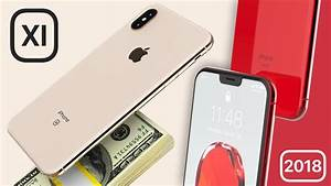 iphone 11 price leaks 2018 iphone xi latest rumors youtube With iphone 5 release date draws near